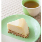 電子レンジでつくるベイクドチーズケーキが簡単&激ウマッ!