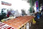 岩手県宮古市の冬の海から今年も「毛ガニ」シーズン到来!