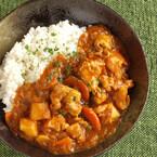 鶏むね肉の激ウマ料理 (12) 鶏むね肉でつくるしっとりチキンの特製カレー