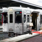 JR東日本、移動するレストラン列車「Tohoku Emotion」秋から八戸線に導入!