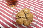 フライパンで作るサクサクのクッキーがウマすぎるっ!