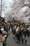 群馬県甘楽町で抜刀術・殺陣演舞・火縄銃などの実演イベントが開催!