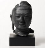 天武時代の薬師如来像を再現! イSムのインテリアになる仏像「仏頭」発売