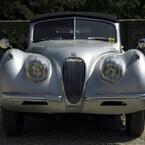クルマと映画 - 英国車のスピードを愛した作家、フランソワーズ・サガン