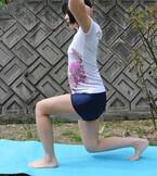 ハムストリングス、腸腰筋を正しく鍛えるランジ - 間違った筋トレを正す!