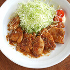 鶏むね肉の激ウマ料理 (13) 豚の生姜焼きならぬ「鶏むね肉の生姜焼き」がしっとりで絶品