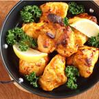 鶏むね肉の激ウマ料理 (14) タンドリーチキン、鶏むね肉でしっとりやわらかに仕上げる方法