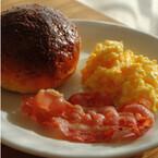 卵1個でつくれる「ホテル風ふわとろスクランブルエッグ」