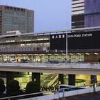 新大阪等の新幹線停車駅と京阪神主要10駅で「レール&カーシェア」が始動