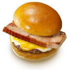 スギちゃんの服装で来店したら、絶品チーズバーガーが100円に!-ロッテリア