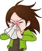 2013年、花粉症の症状が重い県、3位は愛知、2位は徳島、1位は?