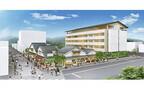 三重県伊勢市に全室露天風呂付の温泉旅館「伊勢神泉」8月にオープン