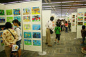 東京都・恵比寿ガーデンキャンパス開催。GWは健康とアートを親子で