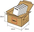 本や雑誌を預かる収納サービス「minikura(ミニクラ) ブックキット」開始