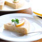 「チーズを使わないチーズケーキ」が炊飯器で簡単にできちゃう!