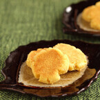 フライパンで焼く「サブレ風チーズクッキー」