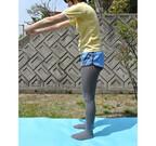 背中美人になる! 肩こりも予防する広背筋ストレッチ - 1日1分からの筋トレ