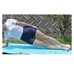 体幹トレーニングで痩せ体質に! 側部を鍛える編 - 間違った筋トレを正す