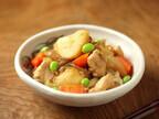 鶏むね肉の激ウマ料理 (17) 鶏むね肉でつくるしっとり肉じゃがが絶品!