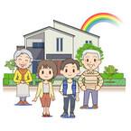 """あなたの家計簿見せて! """"給料減少時代""""の家計診断 (18) 32歳、産休中。復職後は月収37万円。両親と同居中、二世帯住宅にしたいが…"""