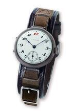 東京都のセイコーミュージアムで「セイコーの腕時計100年」開催