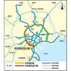 東京都、首都高・中央環状品川線の開通を2014年度末に延期と発表--出水発生