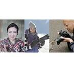 東京都・有楽町の無印良品で「BGM写真展 島のケルト 音と風光」開催