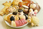 ベーカリー「ドンク」が動物園の人気者をパンに! GW期間限定で販売
