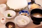 佐賀県には、老舗のでき立てふんわり豆腐を食べ放題できる朝食がある!