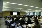 京都精華大学で、公開トークイベント「アセンブリーアワー講演会」を開催