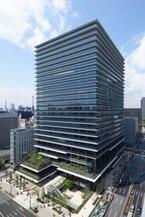 東京スクエアガーデンに「モンベル」都内最大級の旗艦店などオープン