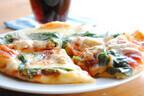 ピザが炊飯器でつくれる! 発酵不要の簡単レシピ