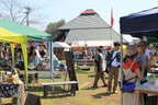 栃木県で益子陶器市開催。実は「峠の釜めし」の容器も益子焼だった!
