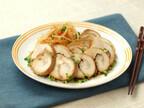 鶏むね肉の激ウマ料理 (19) 鶏むね肉でつくるハチミツチャーシューがおつまみにピッタリ!