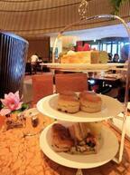 女子会にもぴったりな、アフタヌーンティーが楽しめる国内ホテル10選
