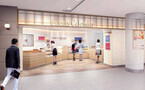 神奈川・横浜駅から流行のスイーツを発信「スイーツカレンダー」オープン