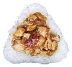 鹿児島の銘柄鶏「桜島どり」を柚子こしょうで! ローソンの郷土おにぎり