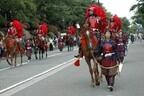 石川県で、戦国大名・前田利家の偉業をしのぶ「金沢百万石まつり」開催