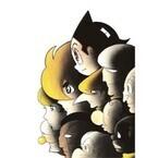 東京都現代美術館で特別展「手塚治虫×石ノ森章太郎 マンガのちから」開催