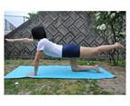 腹筋と背筋を同時に鍛える体幹トレーニング - 間違った筋トレを正す