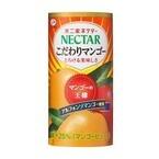 不二家、2種類のマンゴーを使ったネクター「こだわりマンゴー」を発売