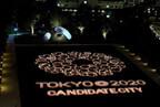東京ミッドタウンのキャンドルナイト、今年は3,000人の公約がキャンドルに!