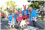 「JALホノルルマラソン」の一般受付開始 -「仮装コンテスト」も!