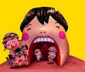 千葉県・幕張で胃のすべり台に腸のトンネル!? 「からだのひみつ大冒険」