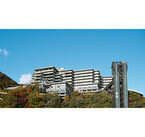 大阪府箕面市の「大江戸温泉物語 箕面観光ホテル」がリニューアルオープン