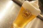 東京都・芝公園で話題のフローズンビールを飲める! 森の中のビアーデン開催
