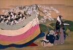 東京都渋谷区・太田記念美術館で「江戸の美男子」展 -理想の男性像を探る