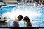 """浴衣で半額! """"涼""""を楽しむアクアスタジアムの夏休み、7月20日より開幕"""