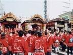 茨城県・水戸市で、約4,500発の花火を楽しめる「水戸黄門まつり」開催
