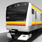 JR東日本、南武線にもE233系投入 - 35編成を新造、運転開始は2014年度から